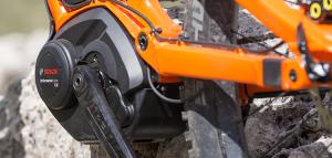 Travelbike | Bosch Antrieb und Technik
